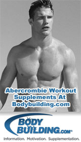 abercrombie supplements