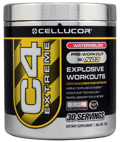 cellucor-c4-review